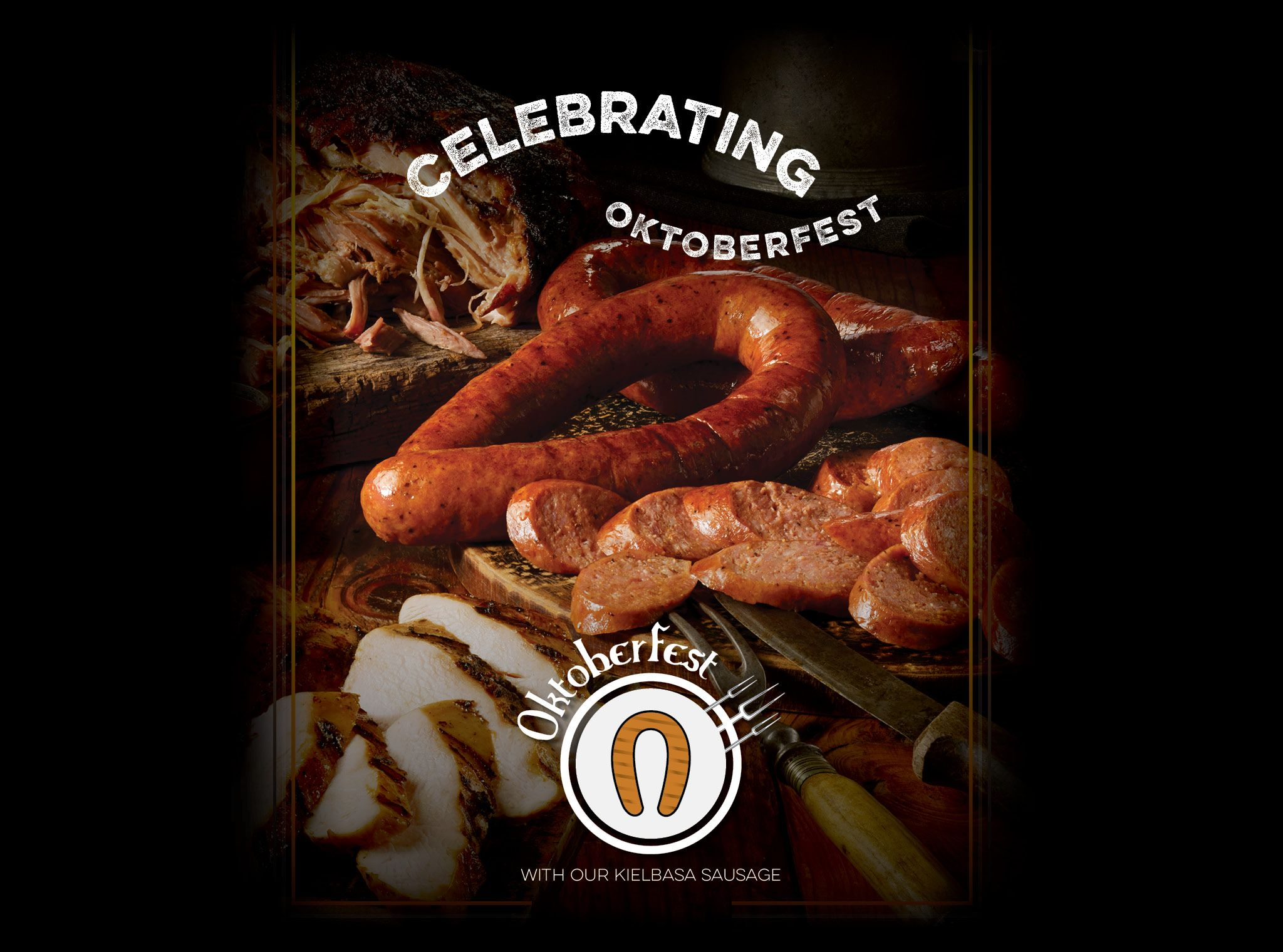Find Everything You Need to Host Your Own Oktoberfest Online Barbecue At Home Makes It as Easy as 1-2-3.