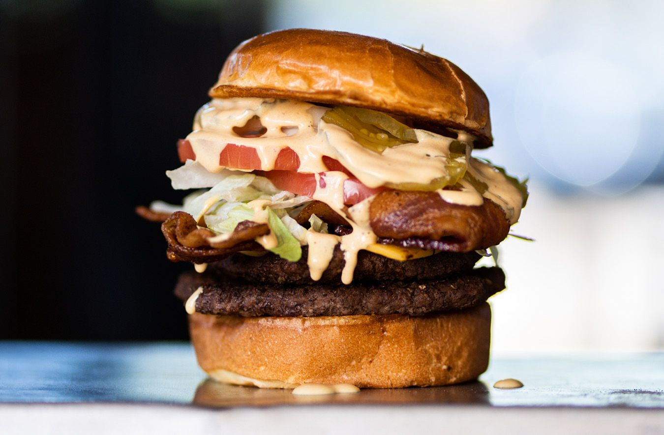 Celebrate Back-to-School Season with Big Deal Burger