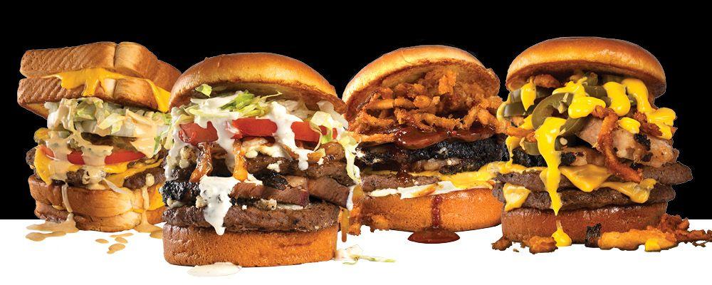 Big Deal Burger Unveils New Lineup