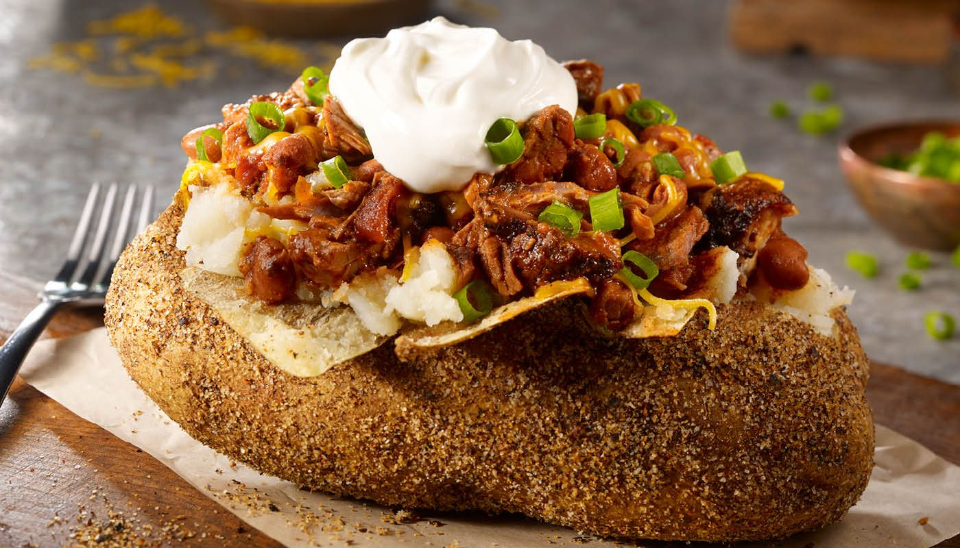 Warm Up this Fall with Dickey's Barbecue Pit's New  Brisket Chili Lineup