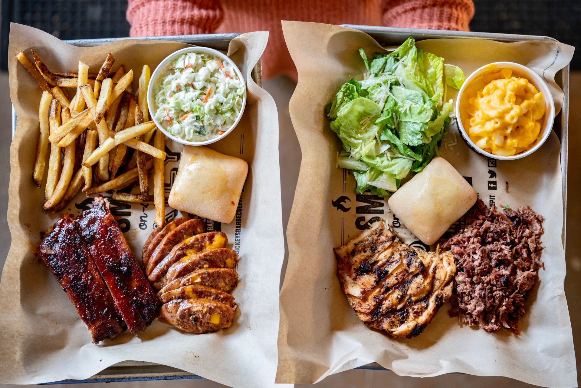 Summer Has Arrived at Dickey's Barbecue Pit Texas-style barbecue restaurant celebrates with debut of seasonal specials like free delivery and new King's Hawaiian® Pulled Pork Sandwich with Dr Pepper Barbecue Sauce