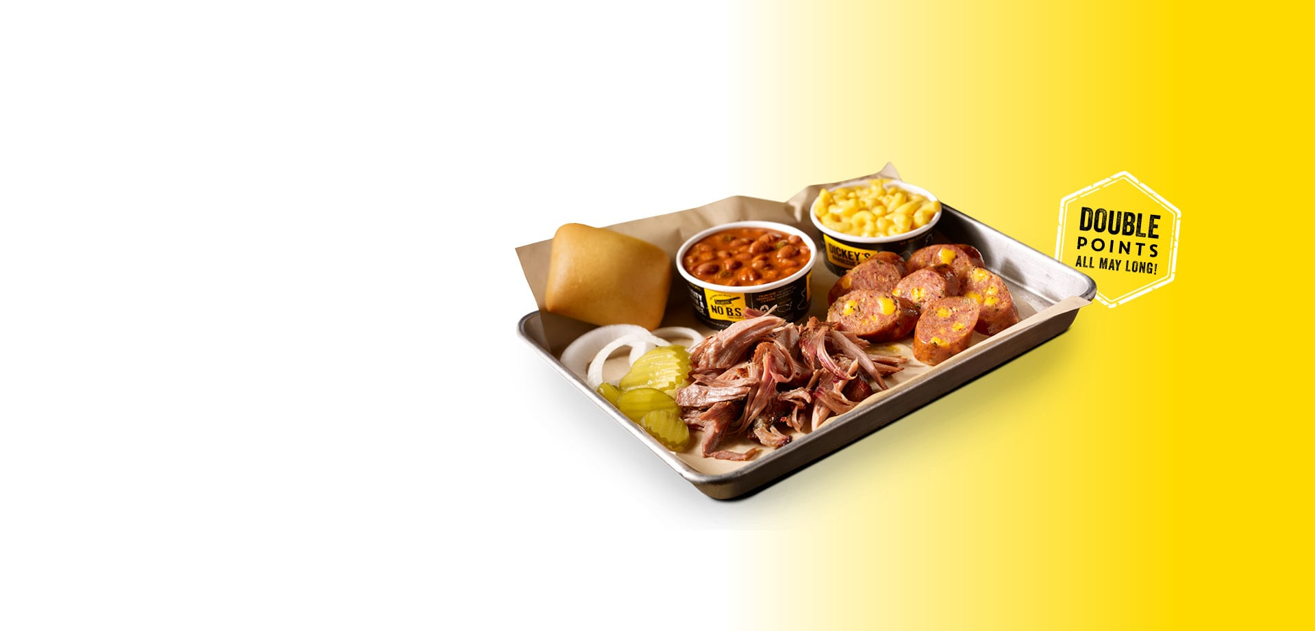 Happy National Barbecue Month