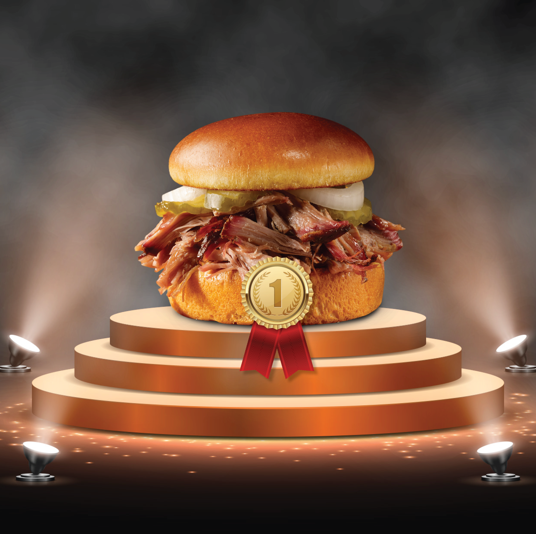 Dickey's Barbecue Pit sees Explosive Growth through their Summer of Gold Loyalty Program