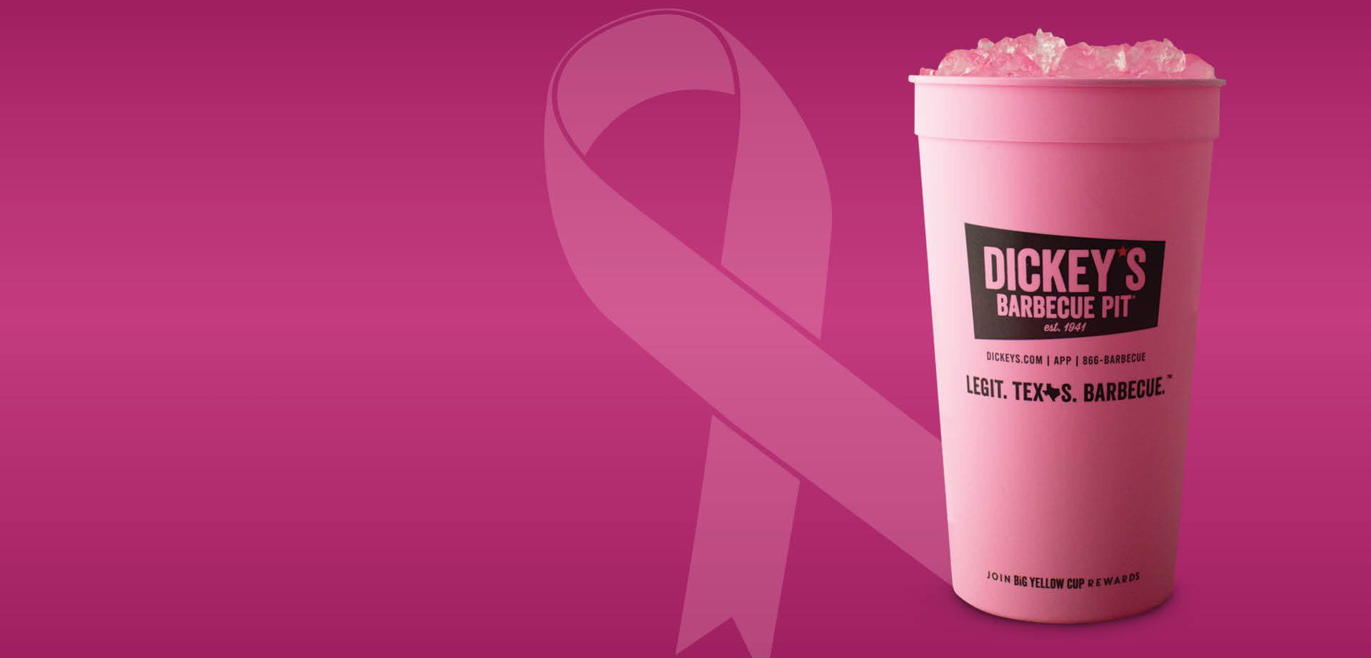 Let's Drink to Pink