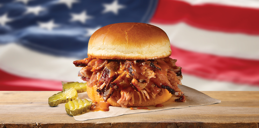 Dickey's Barbecue Pit Veterans Day Deals