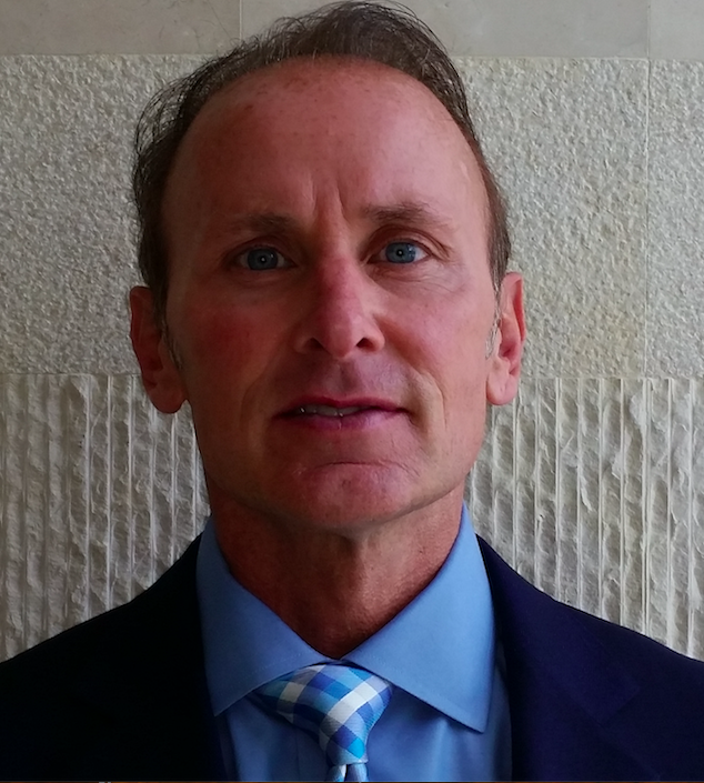 Executive VP Promotion to put Dickey's in an International State of Mind