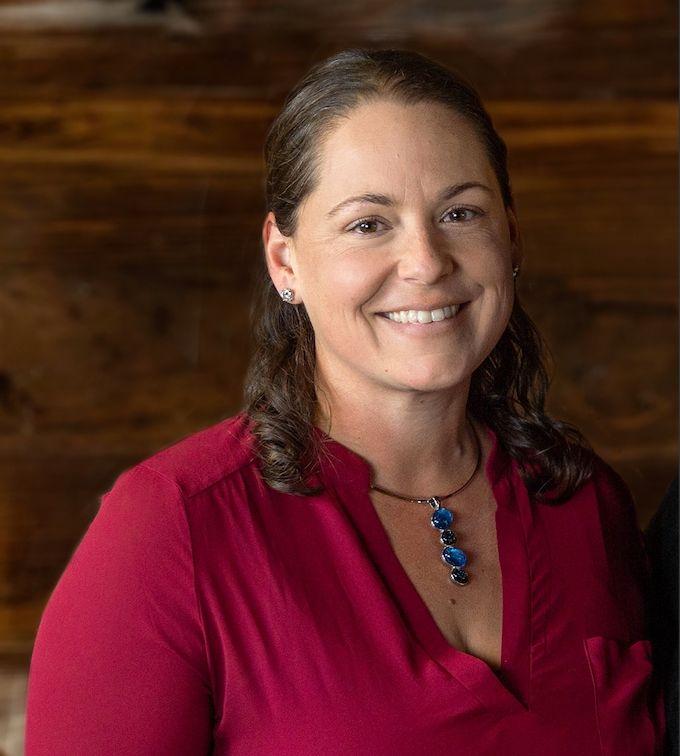 Carissa De Santis - Chief Information Officer
