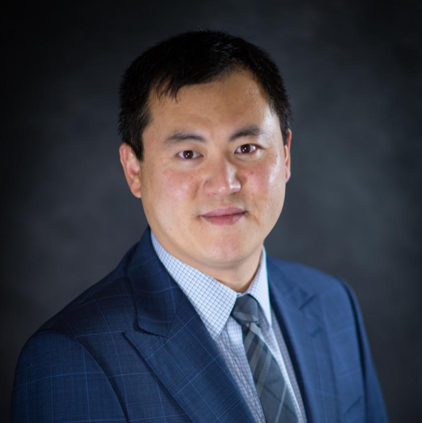 Dennis Ju - Vice President of Franchise Sales