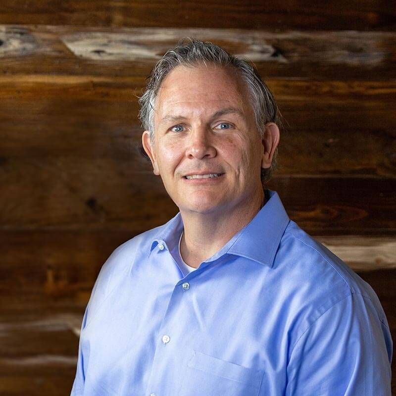 Jay Rooney - Chief Finance Officer
