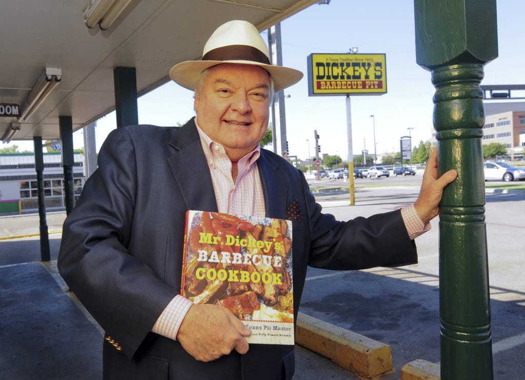 Dickey's Invites Local Barbecue Lovers to Celebrate its 80th Anniversary